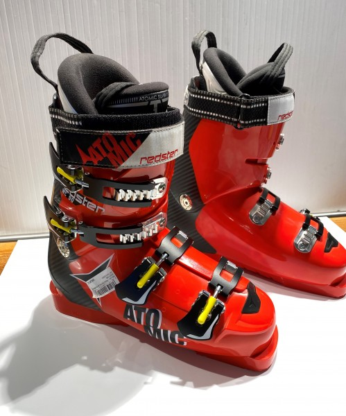 REDSTER WC 90 Red/Black AE5011480