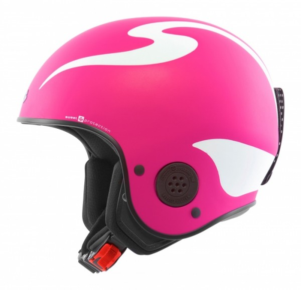 Rooster Discesa S pink S/M