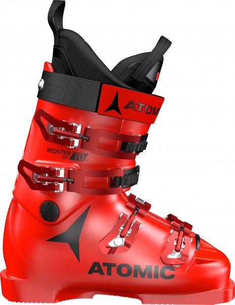REDSTER STI 70 LC Red/Black AE5020800