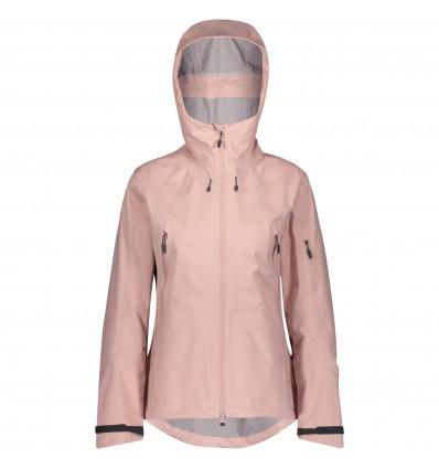 SCO Jacket Ws Explorair 3 L 272519 pale purple