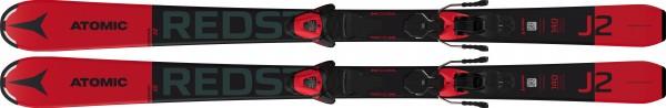 Atomic SET Redster J2 130-150 +L6 GW AASS02476