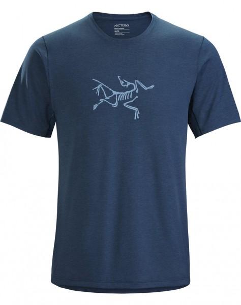 Arc'teryx Cormac Logo SS M. Ladon L07514000