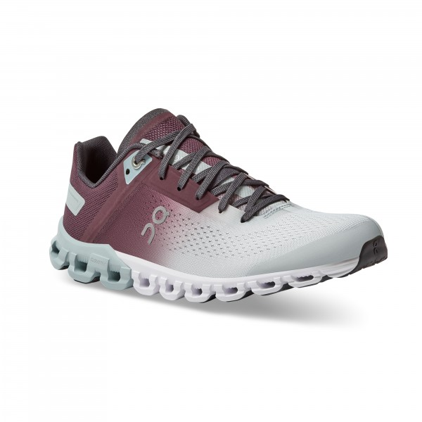 On Running Cloudflow W Mulberry I Mineral 35.99231