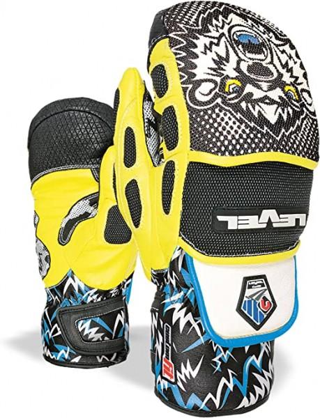 Glove Worldcup CF Mitt Black-Y
