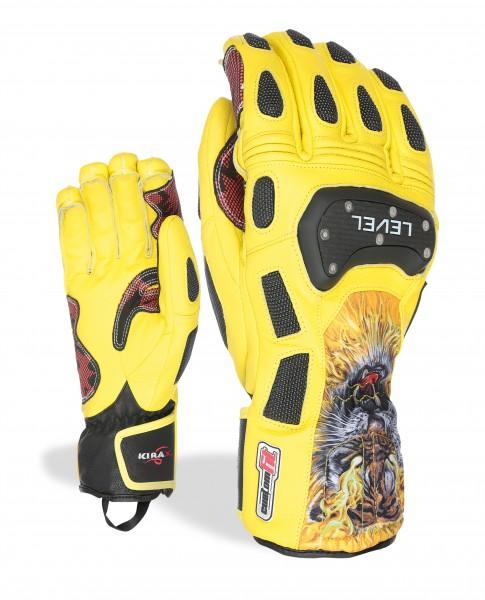 Glove SQ CF - Goldenrod