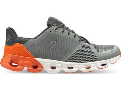 Cloudflyer Grey / Orange