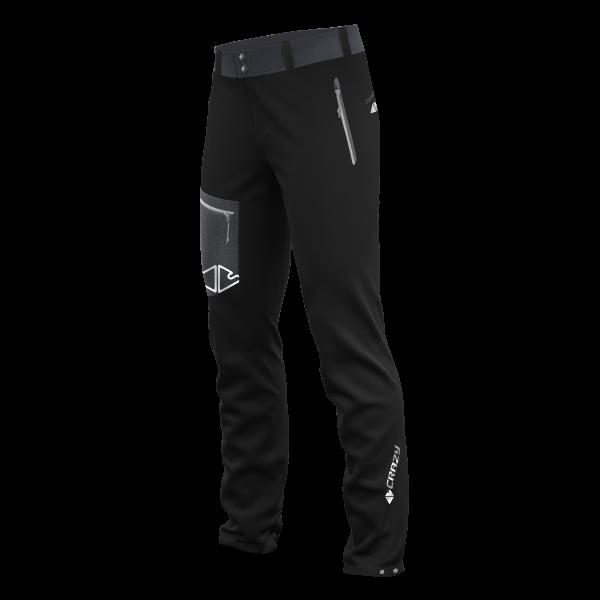 Crazy Pant Resolution LightMan Black S21015208U,01