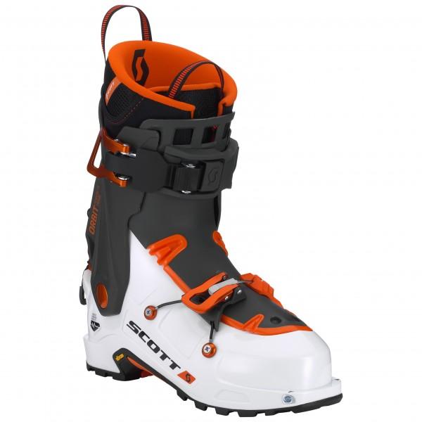 SCO Boot Orbit white 2779152556019