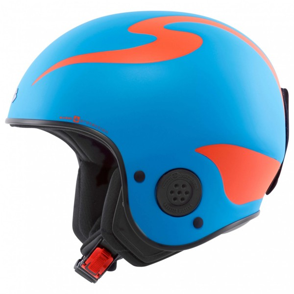 Rooster Discesa S blau L/XL
