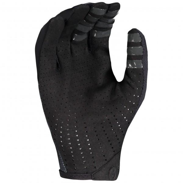 Scott Glove Traction LF black/dk gre 270125165