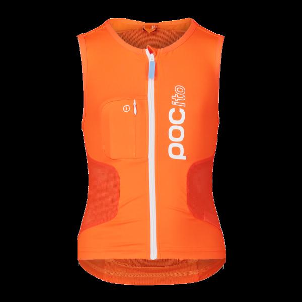 POCito VPD Air Vest Fluorescent Orange
