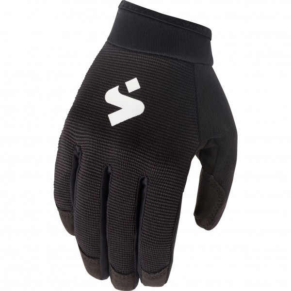 Sweet Protection Hunter Gloves JUNIOR WEB Black 820179