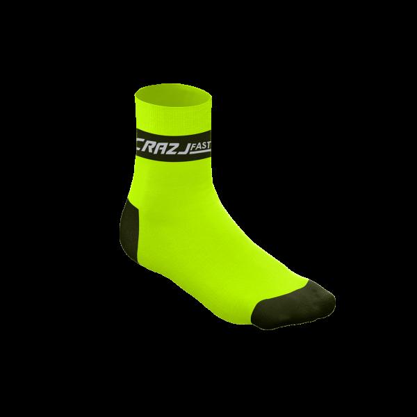 Crazy Crazy Carbon Socks Forest S21385002X,08
