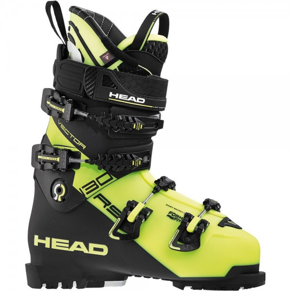 VECTOR RS 130S YELLOW/BLACK 608033