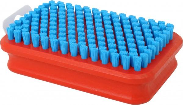 T160B Brush rect. fine blue