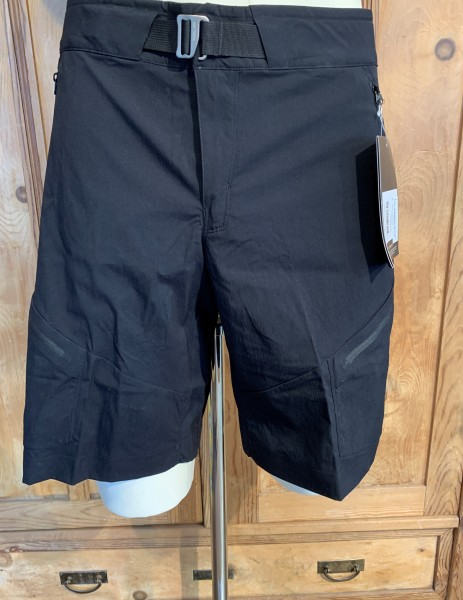 Palisade Short Mens Black