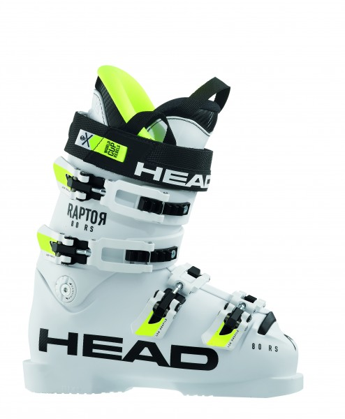 RAPTOR 80 RS WHITE 607248