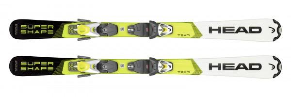 Head Supershape Team R SLR+SLR 7.5 316639/100794
