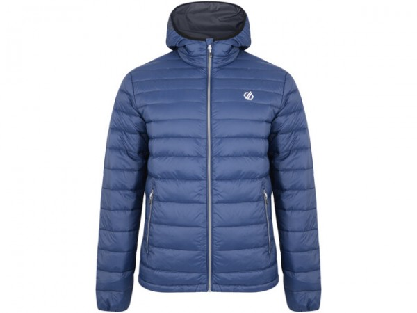Intuitive Jacket Admiral Blue