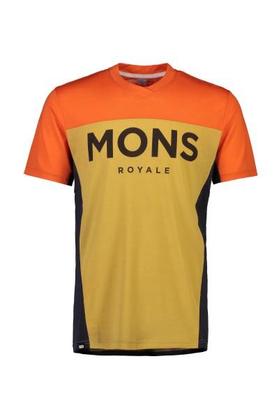 Mons Royale M. Redwood Enduro VT Desert 100144-1155-216