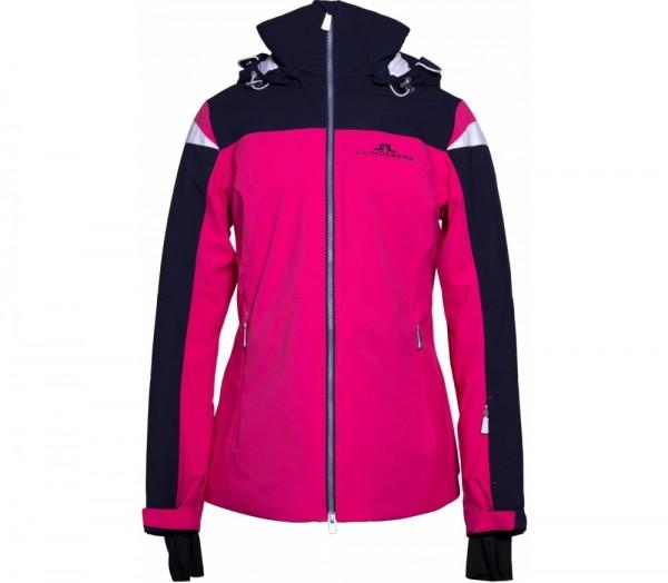 W Sitkin Jacket JL 2L Pink Int 76WS377610410 4801