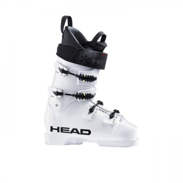 Head RAPTOR WCR 5 SC White 600505