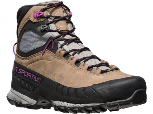 TX5 WOMAN GTX Taupe/Purple