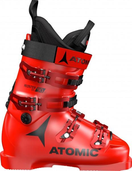 Atomic REDSTER STI 90 LC Red/Black. AE5020780