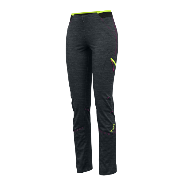 Crazy Pant Voyager Light Wom. Energy S21015130D,62
