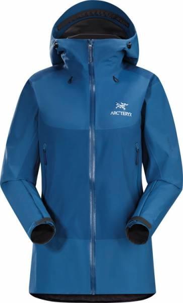 Beta SL Hybrid Jacket Womens Poseidon