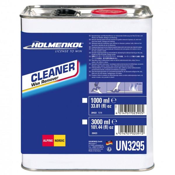 Wachsentferner/Cleaner 3000 ml