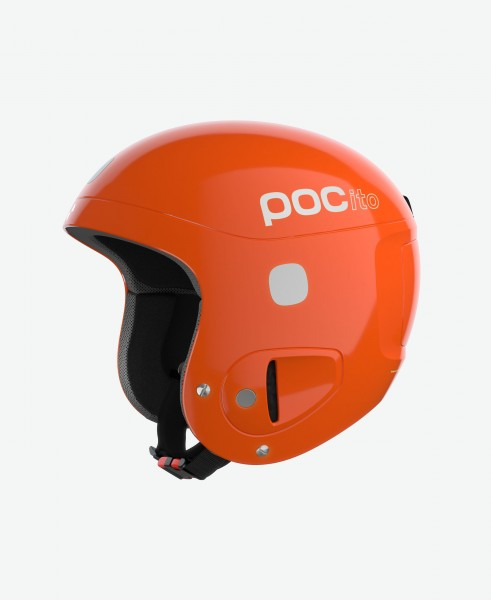 POCITO SKULL Fluorescent Orange ADJ