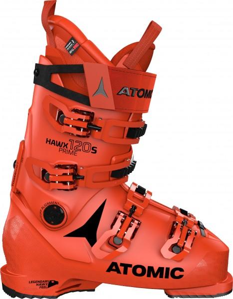 HAWX PRIME 120 S Red/Black AE5022340