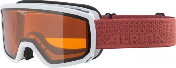 SCARABEO S white-coral DH