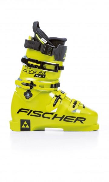 RC 4 PODIUM 150 Yellow/Yellow U01017