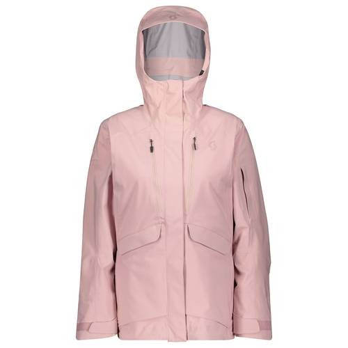SCO Jacket Ws Vertic DRX pale 272513 pale purple