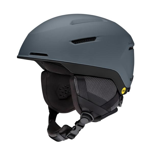 Smith Altus MIPS Matte Charcoal Helm Ski