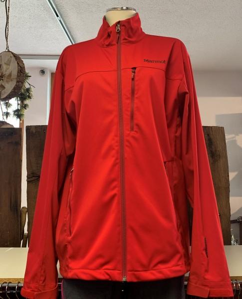 Leadville Jacket Team Red