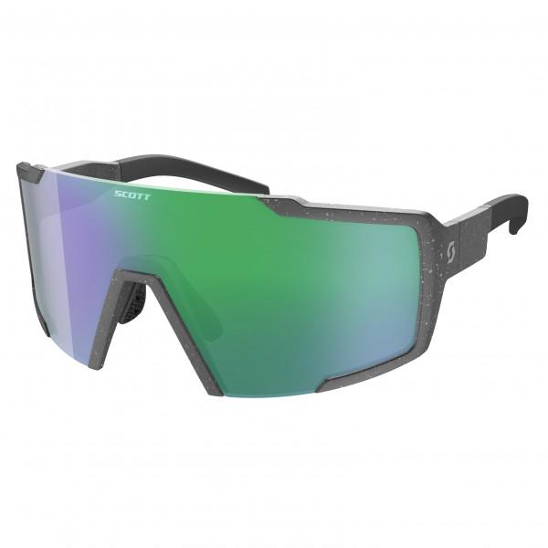 Sunglasses Shield grey mar/gre2753806