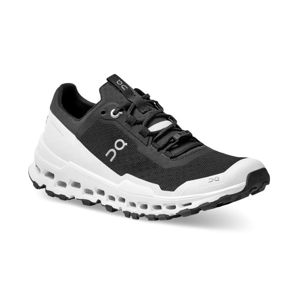 On Running Cloudultra Black I White 44.99538