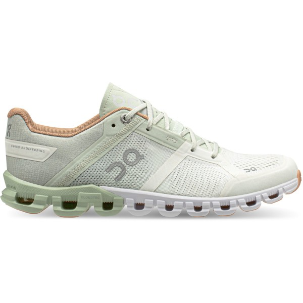 Cloudflow Aloe / White 25.99636 W