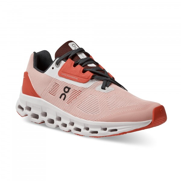 On Running Cloudstratus W Rose I Red 39.99208