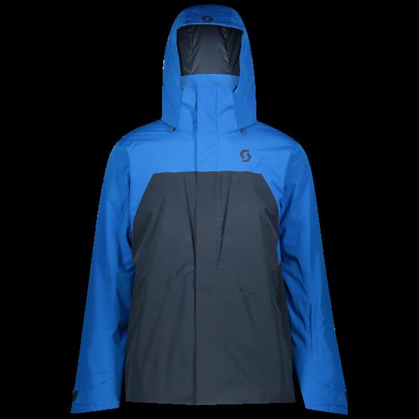 SCO Jacket M's Ultimate Dryo 10 sky bl/dk bl