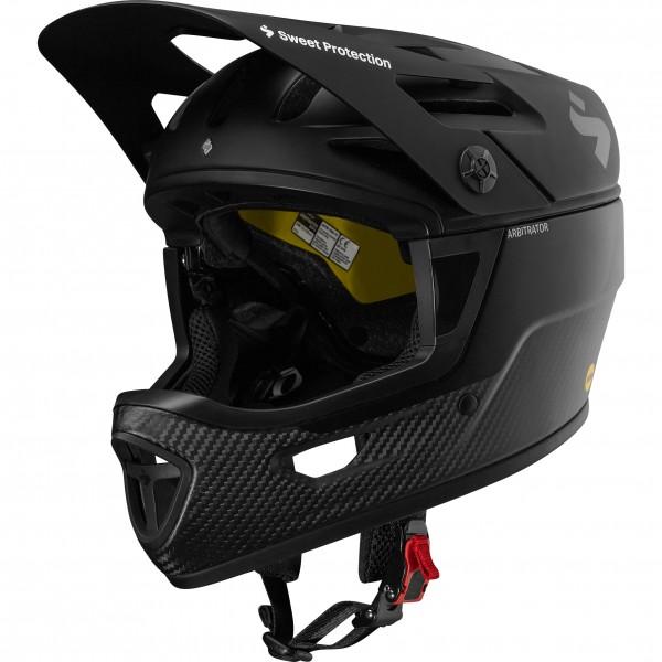 Sweet Protection Arbitrator MIPS Helmet Black 845073