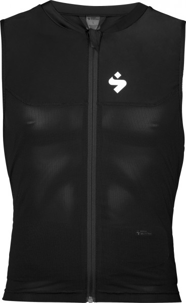 Sweet Protection Back Protector Vest Men TEBLK