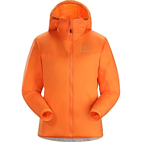 Atom LT Hoody Womens Awestruck
