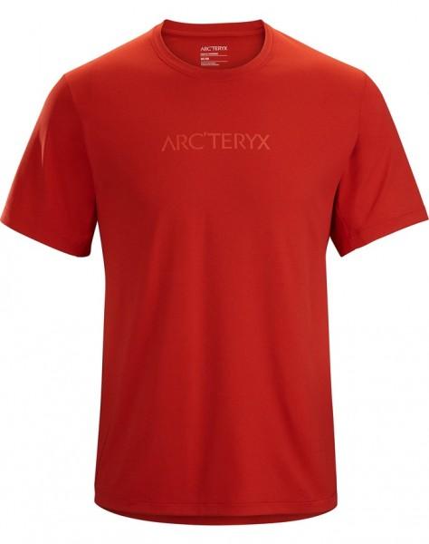 Arc'teryx Remige Word SS M. Helios Hea 25155-4570