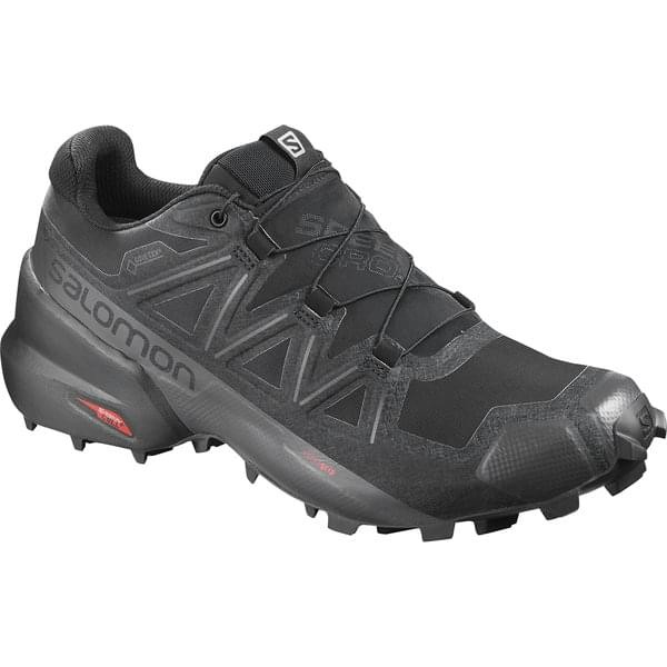 Salomon Speedcross 5 GTX Black/Black L40795300