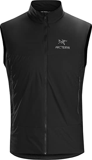 Atom SL Vest Mens Black
