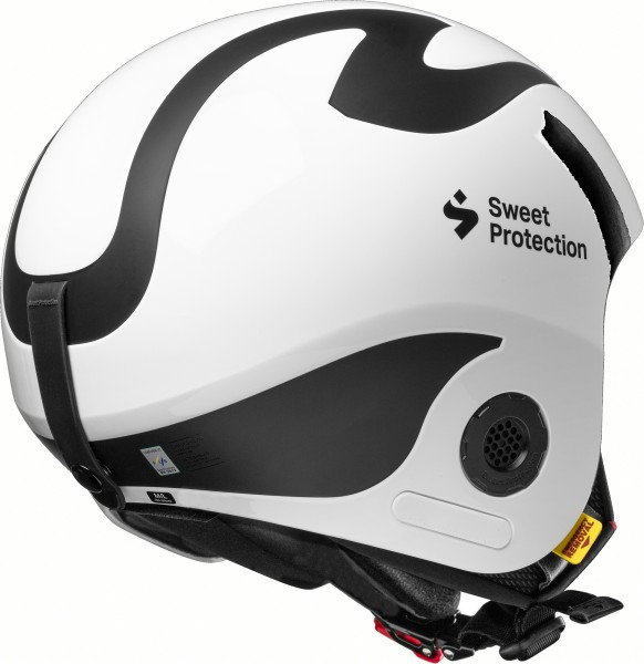Sweet Protection Volata Helmet GSWHT